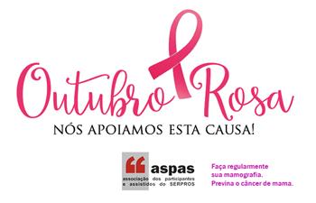 bc9fd06dfb7eb ASPAS - Associação dos Participantes e Assistidos do SERPROS